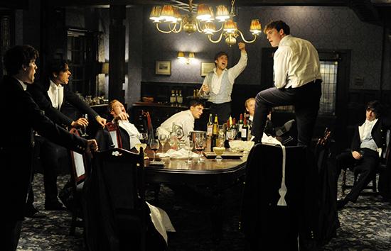 十大巨雕嗷嗷待含 《高富帅俱乐部》高级妓女让少爷们不开心